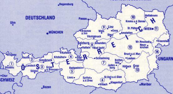 Mehr zu urlaub im alpenland salzburg